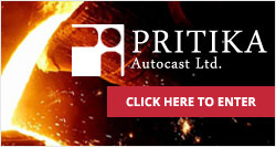 Pritika Auto Industries